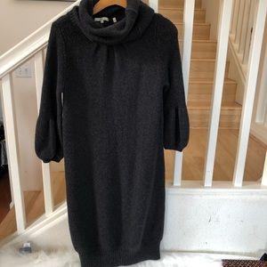 VINCE wool sweater dress Medium
